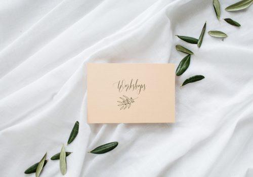 workshop bruiloft plannen